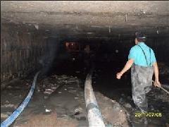 浦口区市政管网清淤及管道检测和清理污水池你等什么