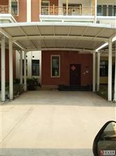 红锦园小区联排别墅出售