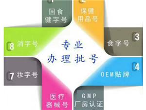 祖传秘方 专利产品办理批
