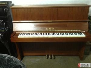 淄博鲁韵琴行钢琴调律维修专卖二手钢琴