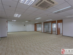 张江高科自由贸易试验区精装办公室出租