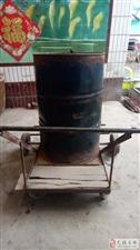 出售钢炉烧饭炉子及整套设备