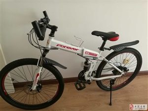 全新的自行车适合学生使用