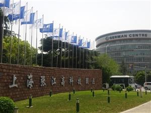 张江路665号张江写字楼德宏大厦157平米精装办公