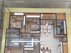 出售:美林苑二期精美户型137平4房2厅2卫