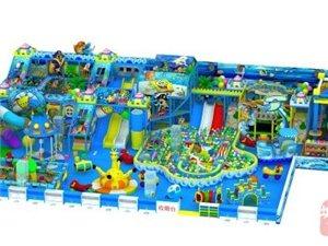 淘氣堡,兒童樂園,游樂設備