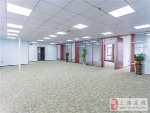 张江高科纳贤路800号科海大厦200平米办公室