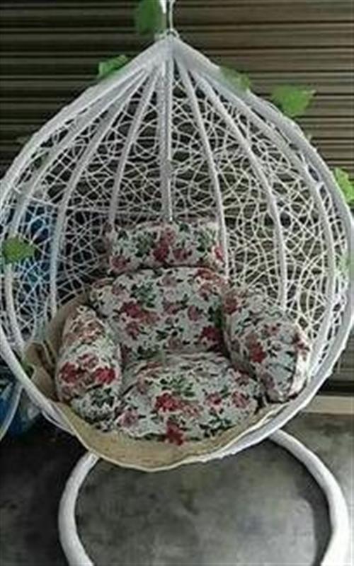 鳥巢吊椅吊籃藤椅出售