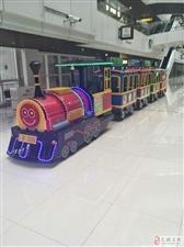 高端无轨小火车