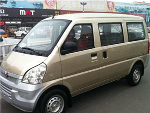 五菱荣光2012款 1.2 手动 基本型