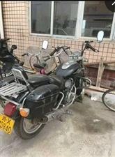 爱车摩托低价出售