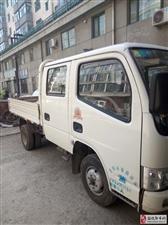 出售:东风福瑞卡双排货车