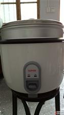 烤肉拌饭或土耳其烤肉设备
