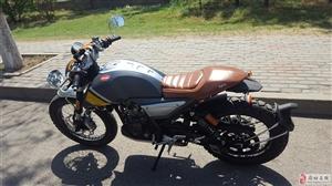 阿普利亚CR150