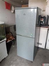 出售二手科龙冰箱,