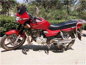 摩托车待出售