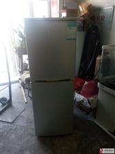 出售二手星星冰箱,