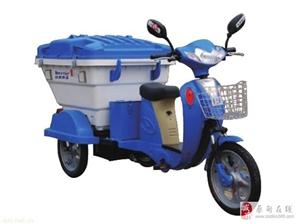 施帝威 电动三轮快速保洁车多款(价格面议)