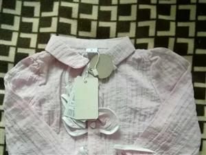 全新婴儿服