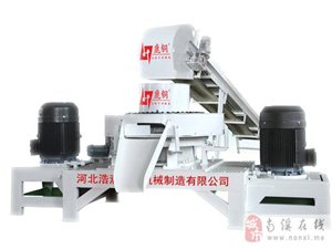 9YHP-4200生物质成型机(皮带传动)
