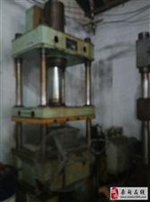 蔡甸某公司设备整体转让处理(液压机、冲床、叉车等)
