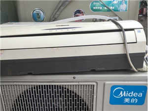 旧空调低价处理