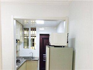 延安西路镇宁路公房1室1厅全新豪华装修紧急出租