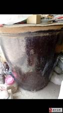 转让高档水缸(或粮食缸)一个