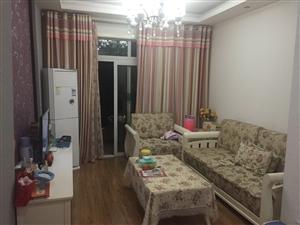 海棠晓月温馨二居室