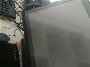 收银机电脑,全新的。