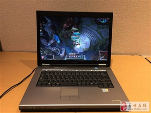 15寸笔记本电脑可以玩联盟cf