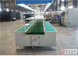 厂家专业定制流水线皮带线滚筒线倍速链生产线