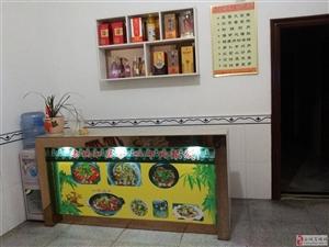 二手大冰柜,灶具及餐桌椅出售