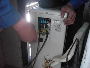 萊西空調安裝、移機、維修、加氟、清洗