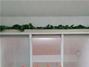 9746招远出售春色东城6楼阁楼,80平米精装带家具家电
