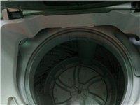 出售9.9新自动洗衣机