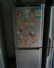 温泉路利群家电有二手冰箱出售