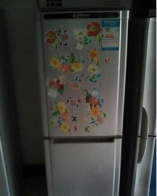 溫泉路利群家電有二手冰箱出售