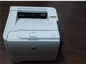惠普2055D高速双面激光打印机耗材便宜经久耐用