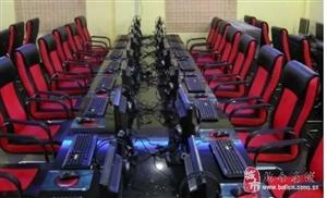 大红鹰娱乐城地区上门回收二手高端电脑网吧公司电脑回收