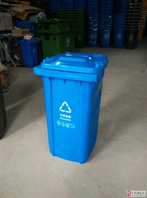 廠家直銷優質環衛垃圾桶,公園座椅等