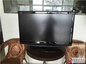 出售海尔42寸电视 自取