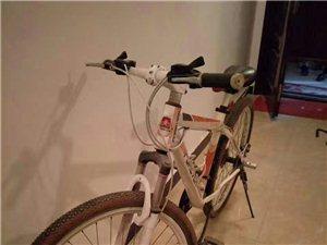 出售闲置自行车一辆 自取