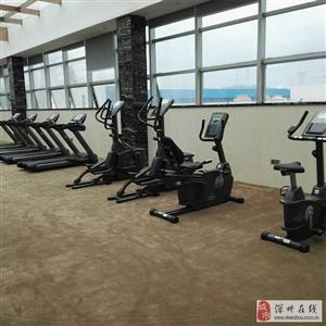 深圳健身器材公司单位健身房器材安装预算