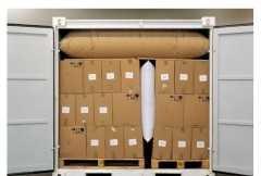 廠家直供集裝箱充氣袋