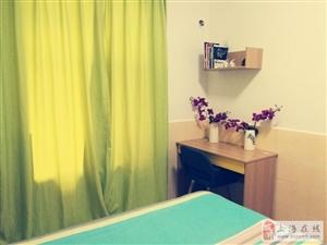 为来沪白领提供住宿环境干净舒适临近3号线张华浜
