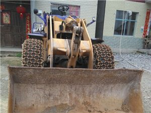 农工30铲车出售