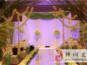 有故事的婚礼 唯诺婚礼