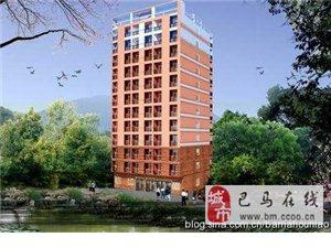 广西巴马坡月候鸟族之家精致养生公寓多套出售