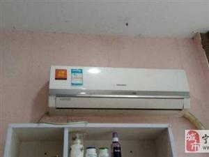 九成新空调出售